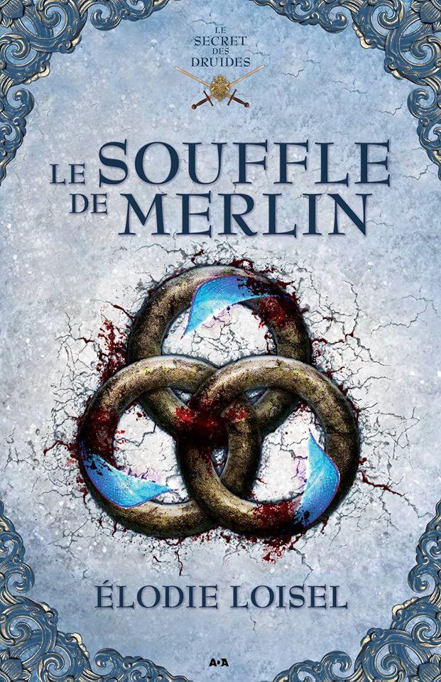 T3 Le souffle de Merlin