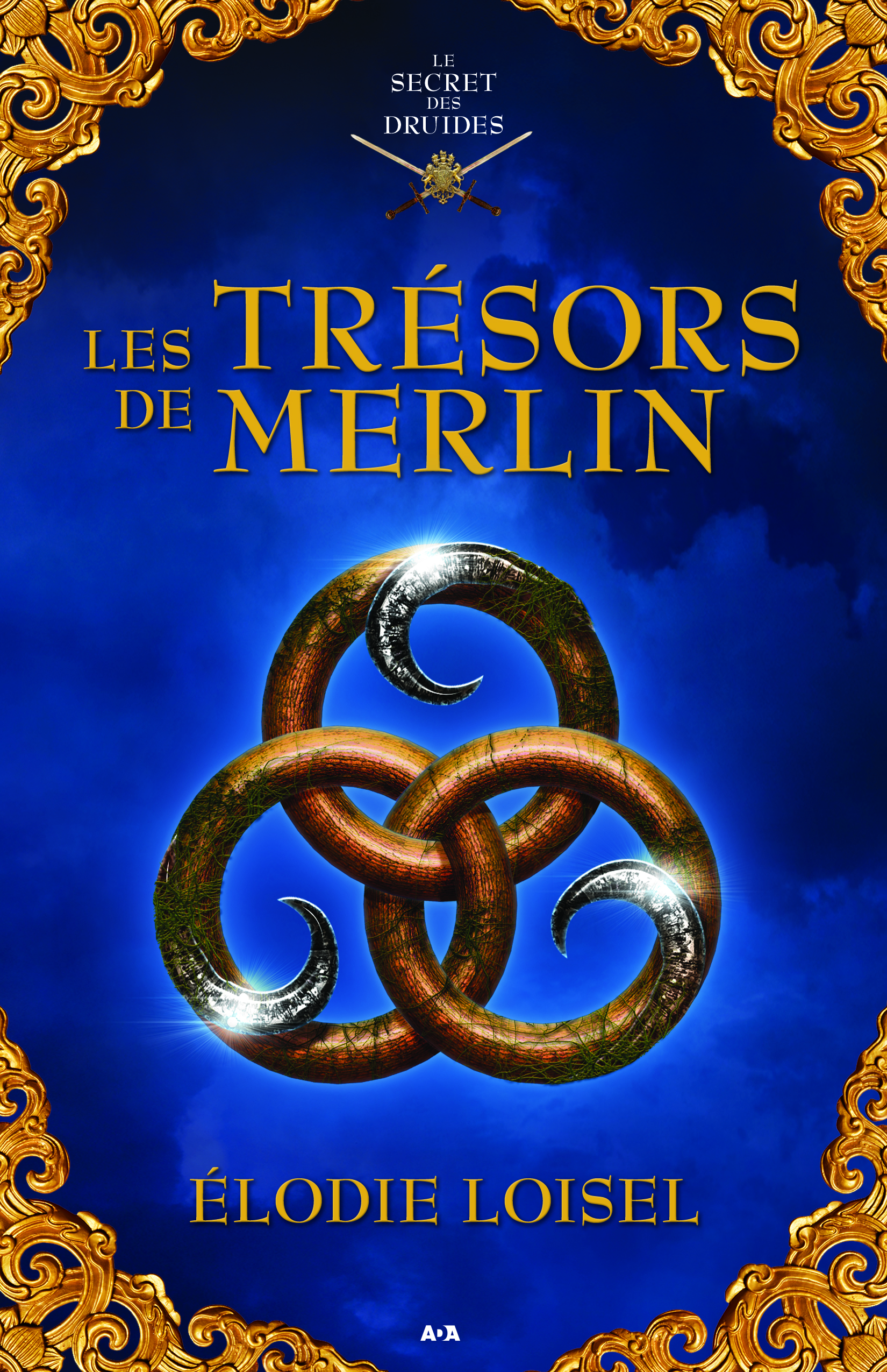 T2 Les trésors de Merlin