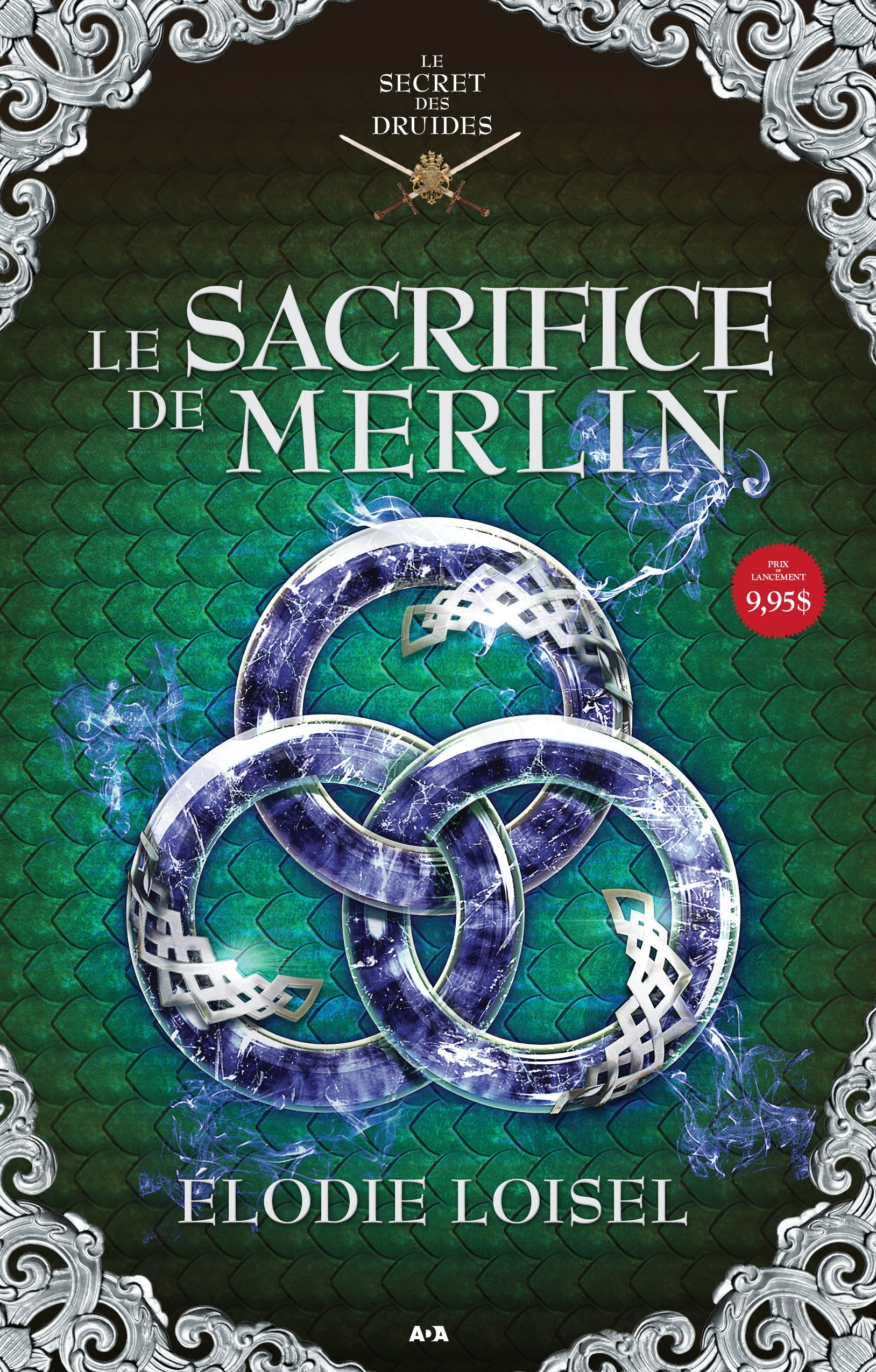 T4 Le sacrifice de Merlin