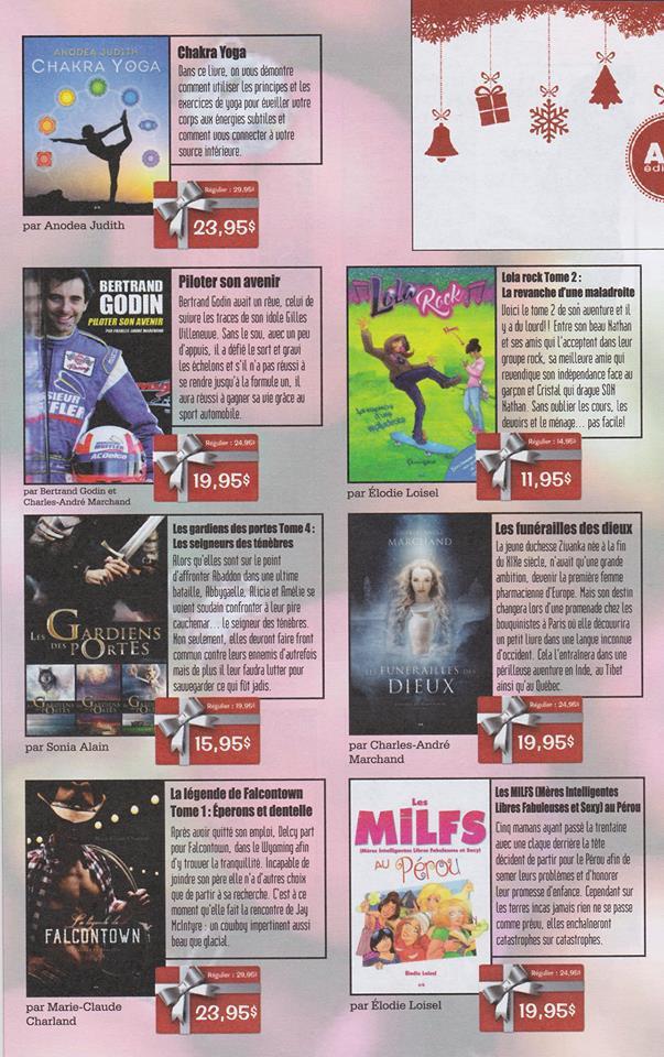 Librairie Boyer Les milfs au Perou Lola Rock T2 La revanche d'une maladroiteElodie Loisel Auteur