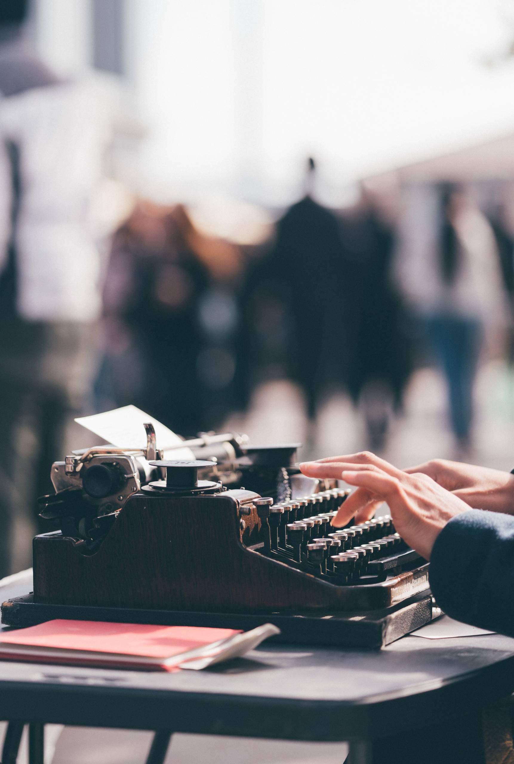 CONSEILS n°4 pour réussir à écrire son 1er livre