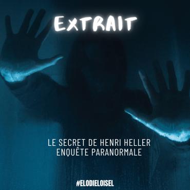 LE SECRET DE HENRI HELLER