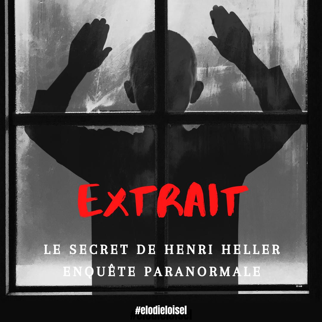 LE SECRET DE HENRI HELLER #extrait4